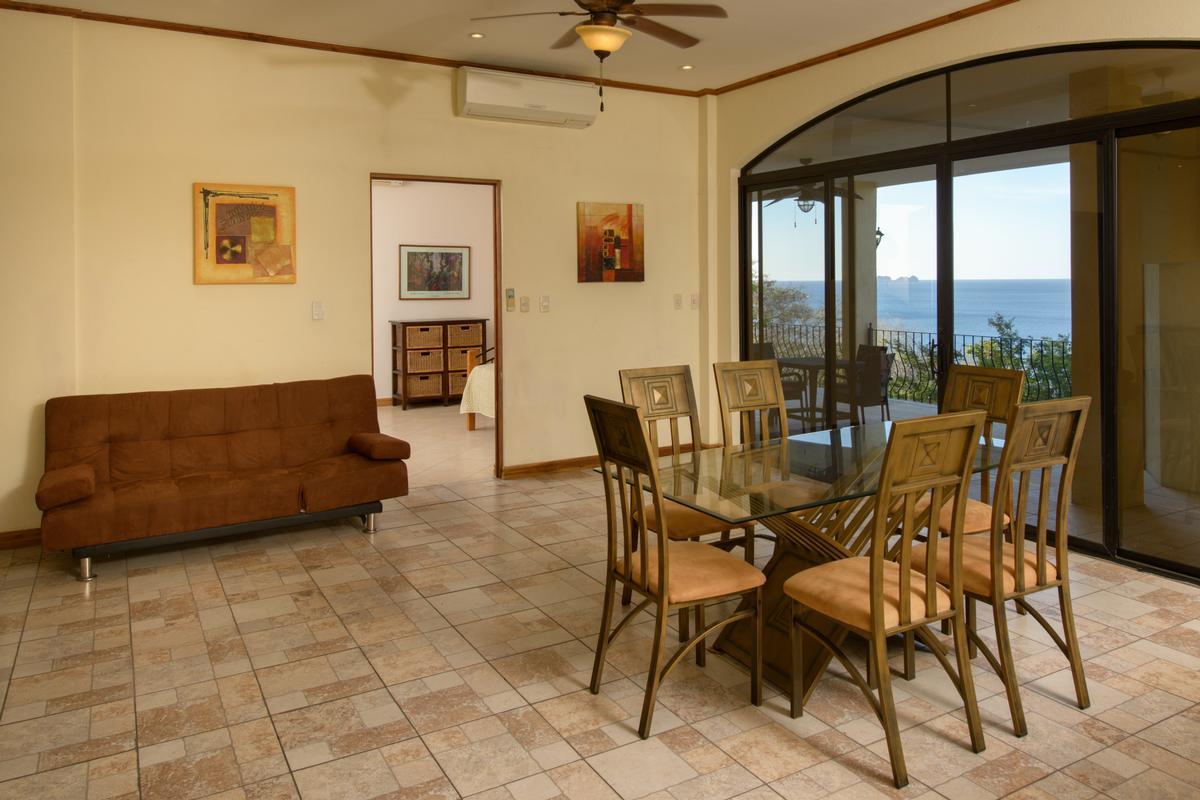 Incredible ocean views in playa flamingo luxury real estate