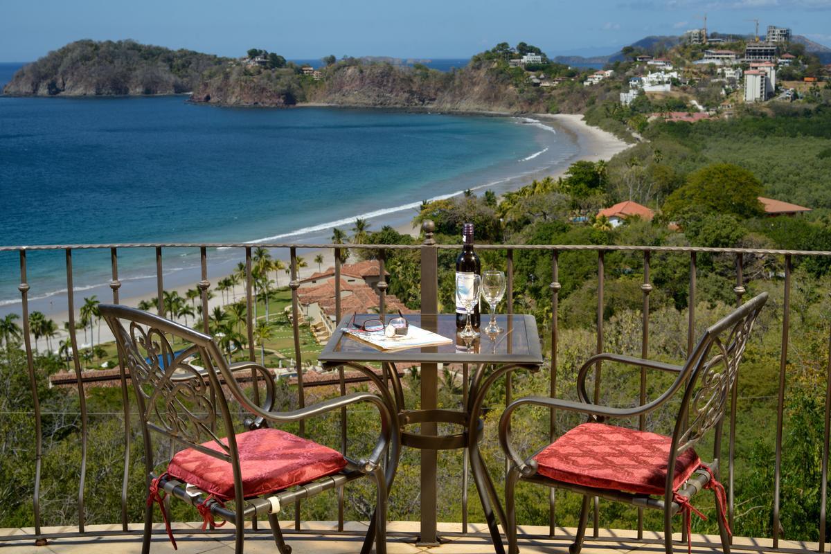 Luxury properties Incredible ocean views in playa flamingo
