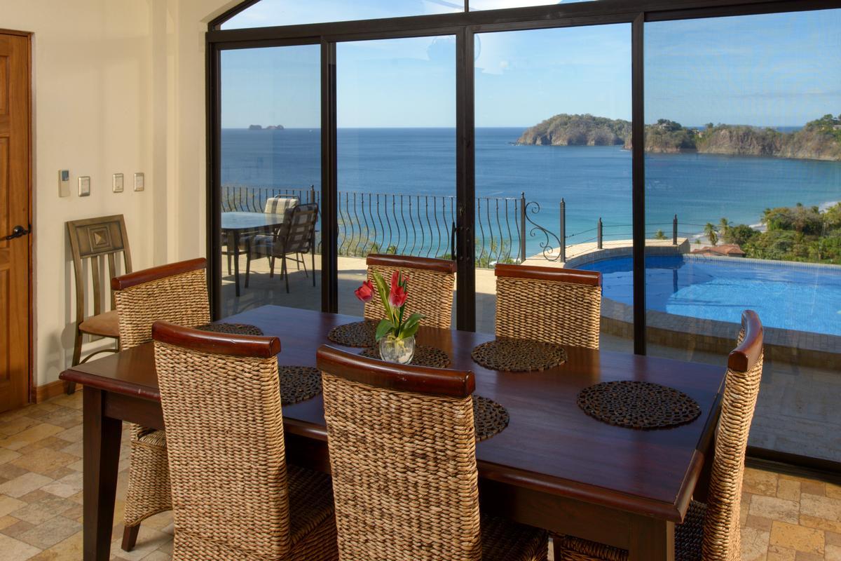 Luxury real estate Incredible ocean views in playa flamingo