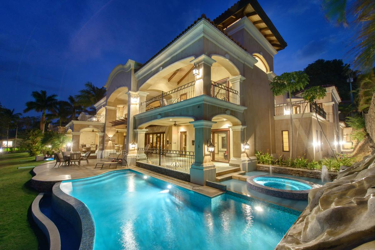 Home Luxury Lifestyle: Costa Rica Luxury Homes And Costa Rica Luxury Real Estate