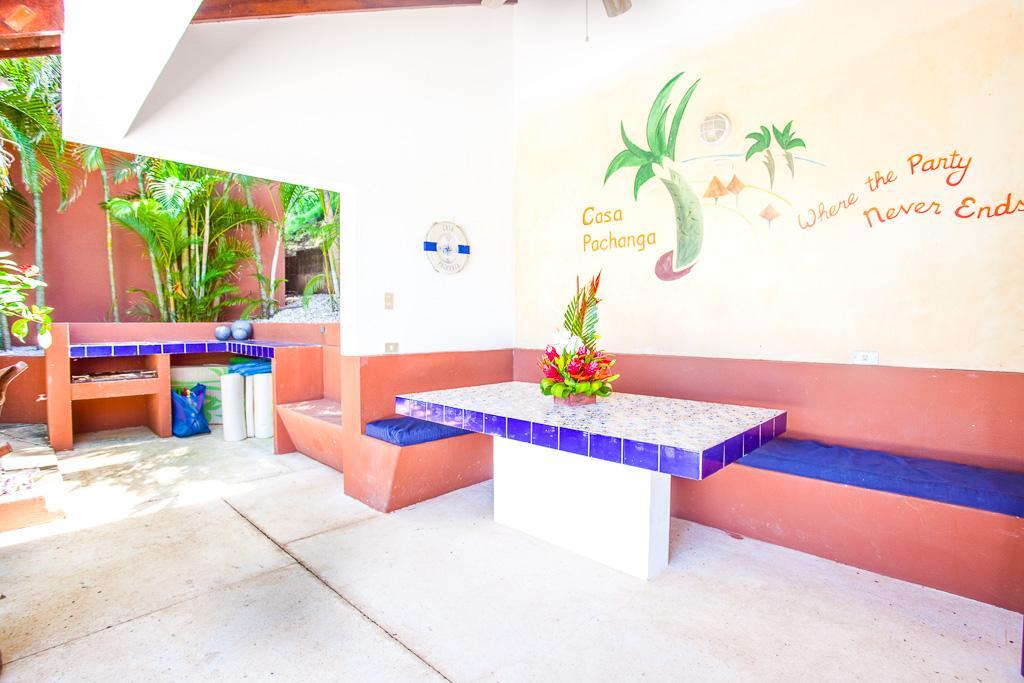 Mansions in Casa Pachanga