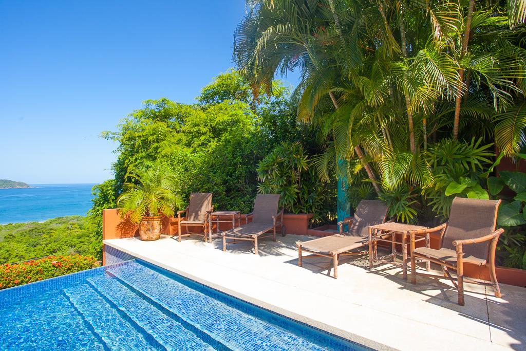 Casa Pachanga luxury homes