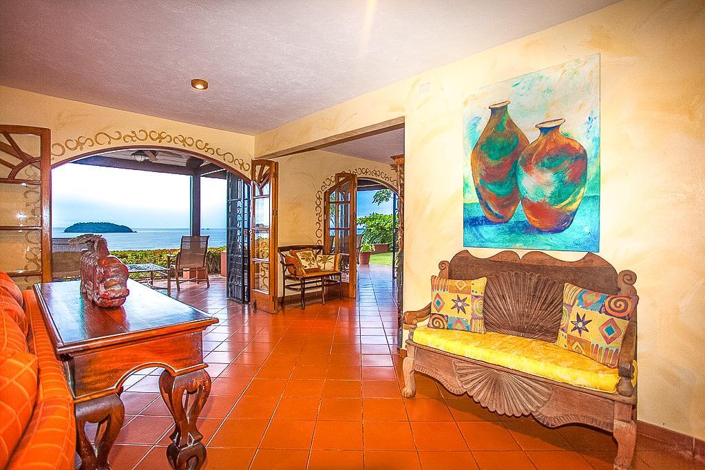 Luxury homes Casa Pachanga