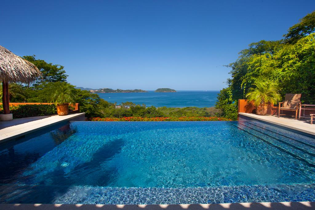 Casa Pachanga luxury real estate