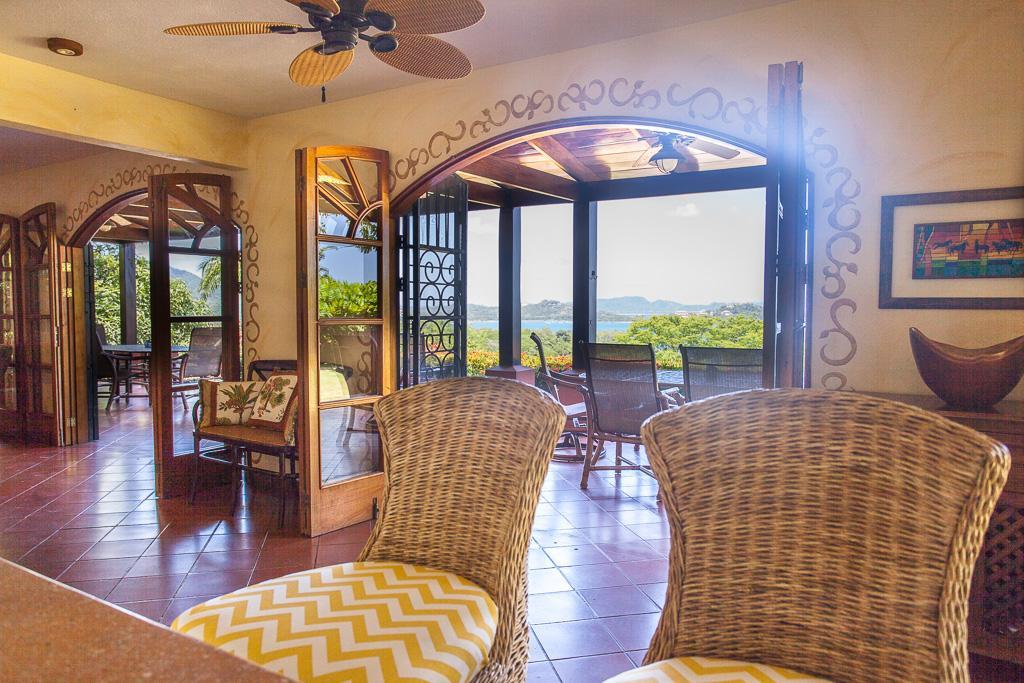 Luxury properties Casa Pachanga