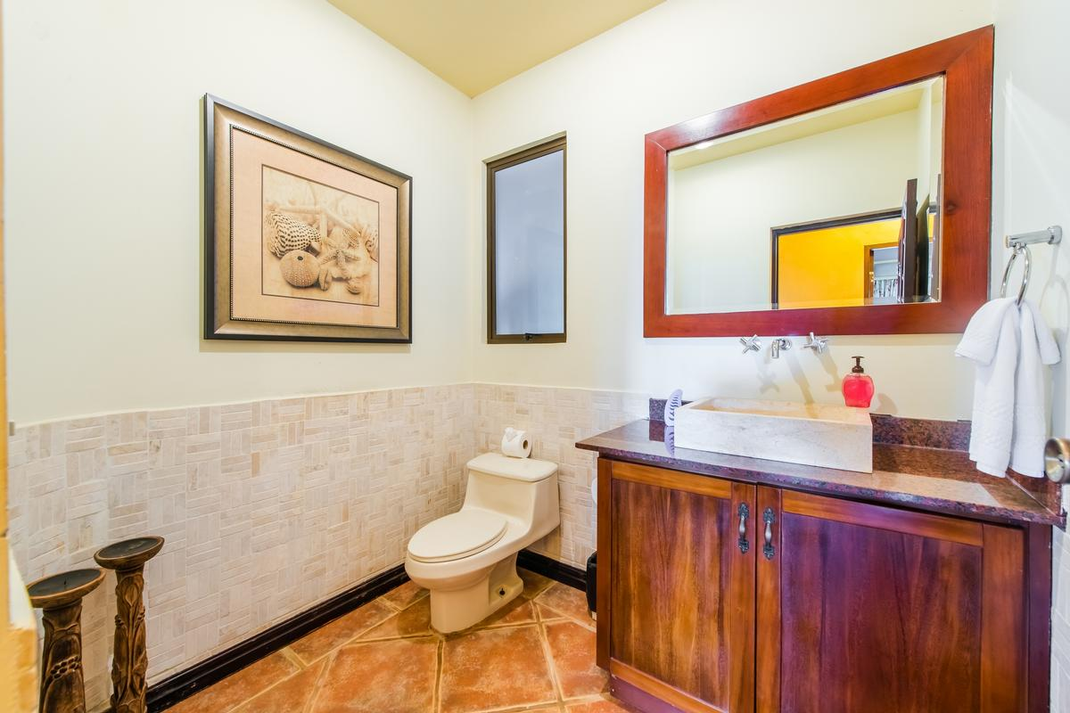 Casa Copacabana luxury real estate
