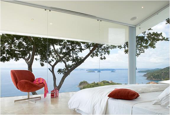 Luxury real estate Casa Ron Ron
