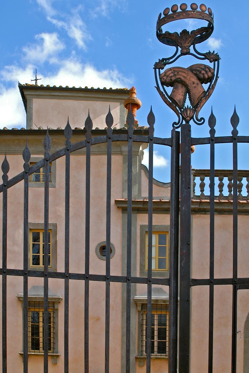 Villa Montorsoli Italy Luxury Homes Mansions For Sale
