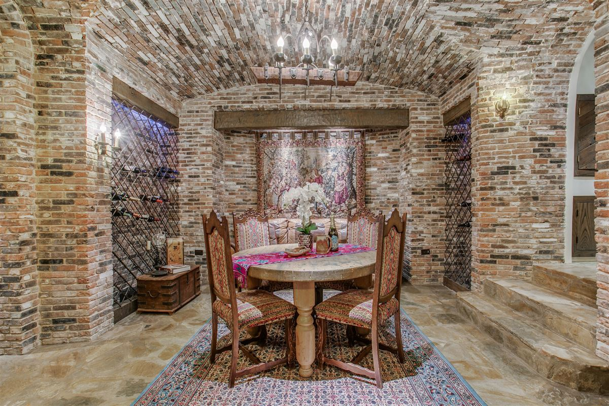 Luxury real estate One-of-a-kind Charles Dilbeck home