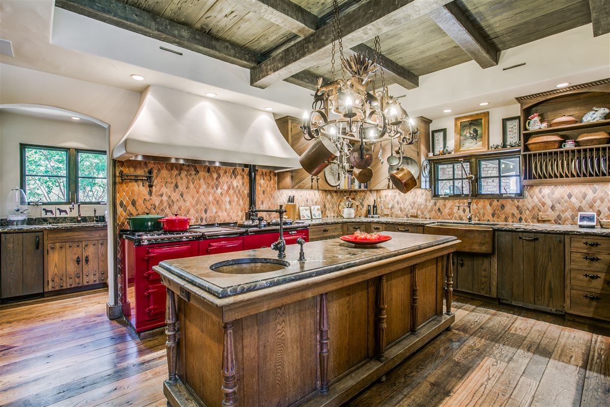 Luxury homes in One-of-a-kind Charles Dilbeck home