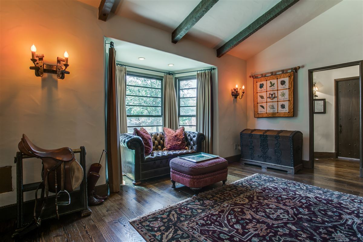 One-of-a-kind Charles Dilbeck home luxury real estate
