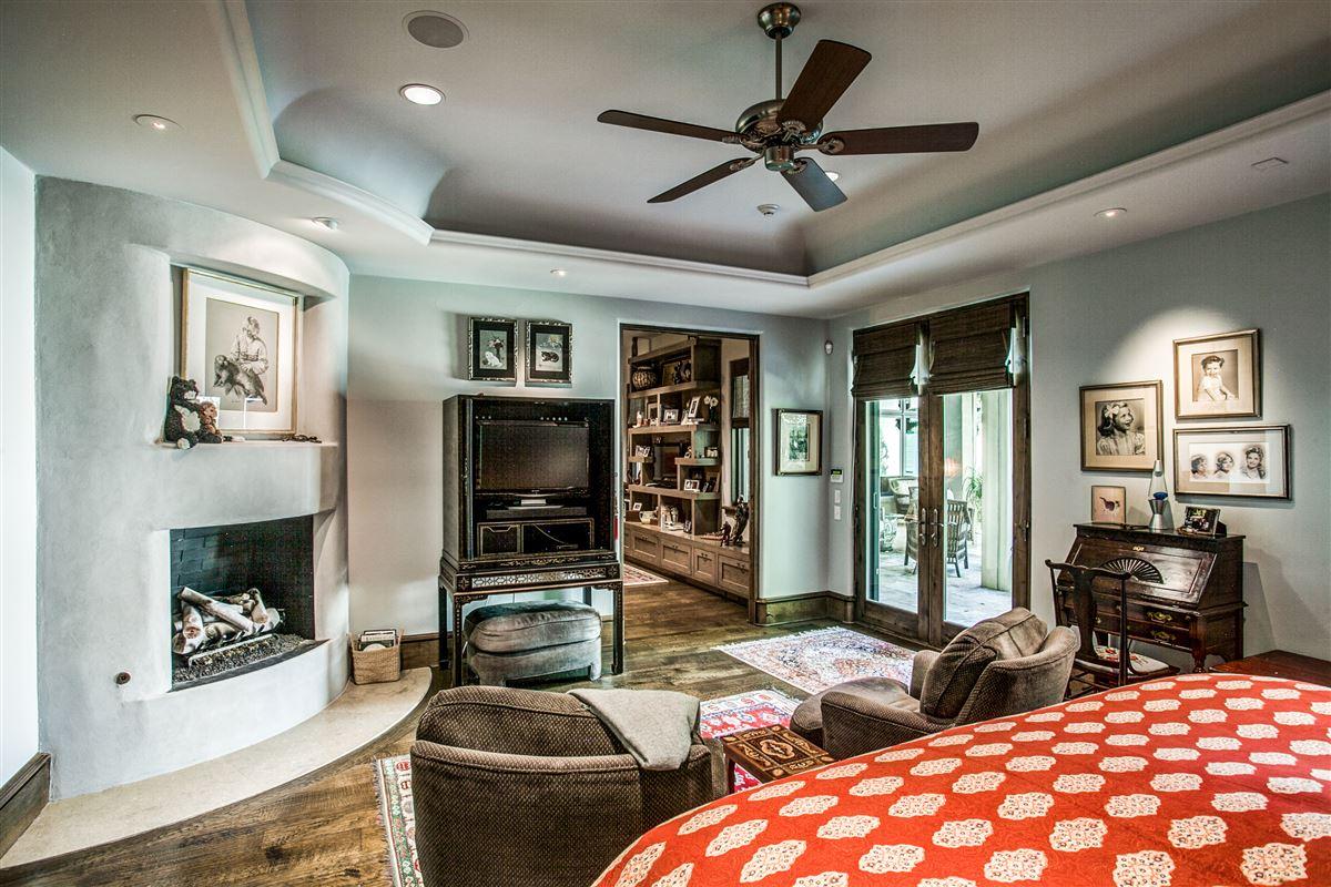 Luxury homes custom home on coveted corner lot