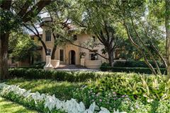 A rare opportunity in Old Highland Park luxury homes
