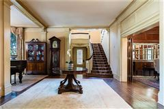 A rare opportunity in Old Highland Park luxury properties