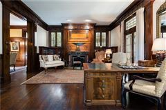 A rare opportunity in Old Highland Park mansions