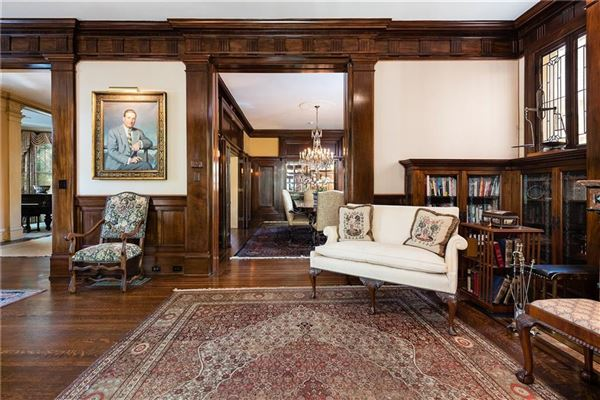 Luxury homes A rare opportunity in Old Highland Park