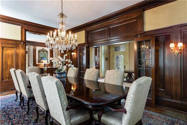 Luxury real estate A rare opportunity in Old Highland Park