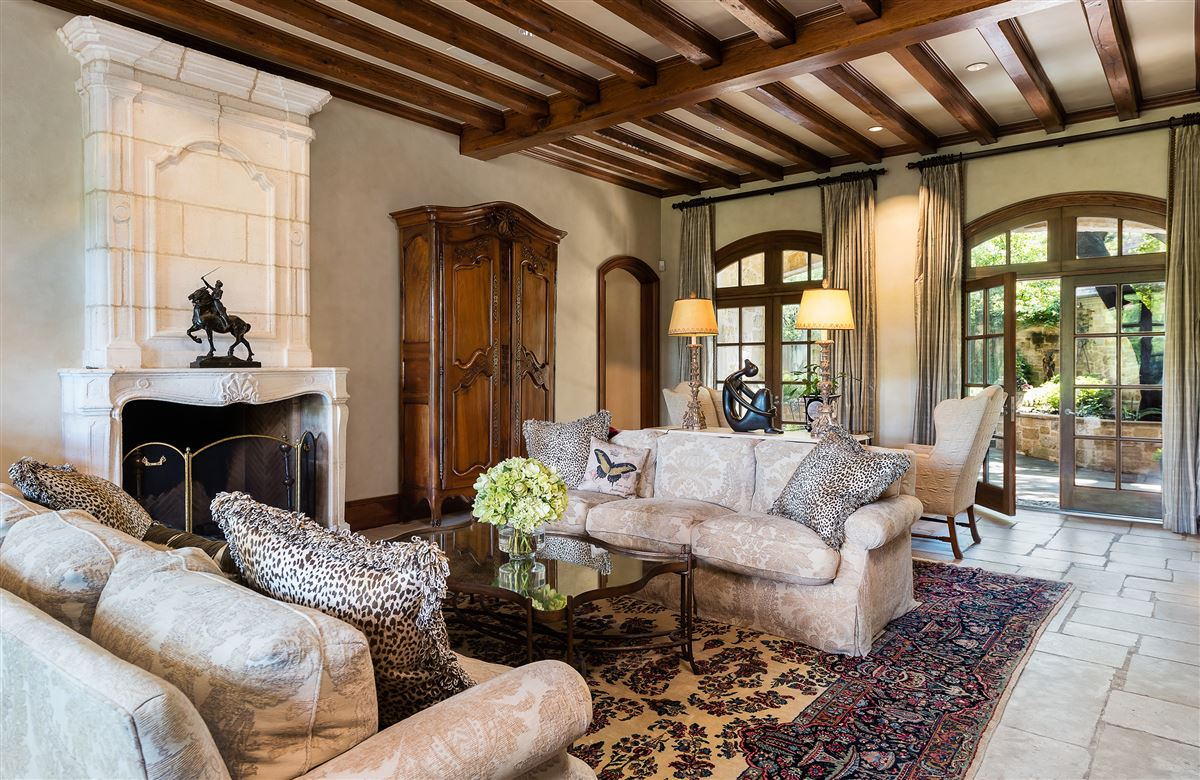 Luxury properties majestic highland park estate