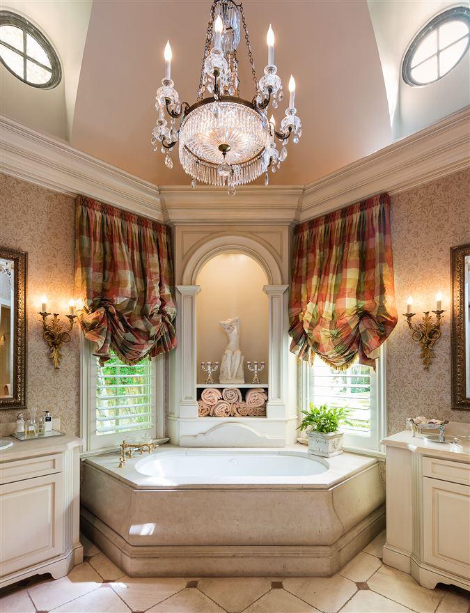Luxury real estate majestic highland park estate
