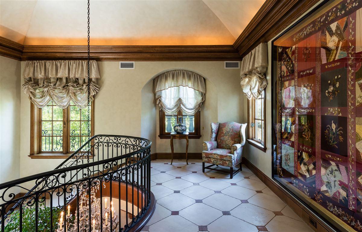 majestic highland park estate mansions