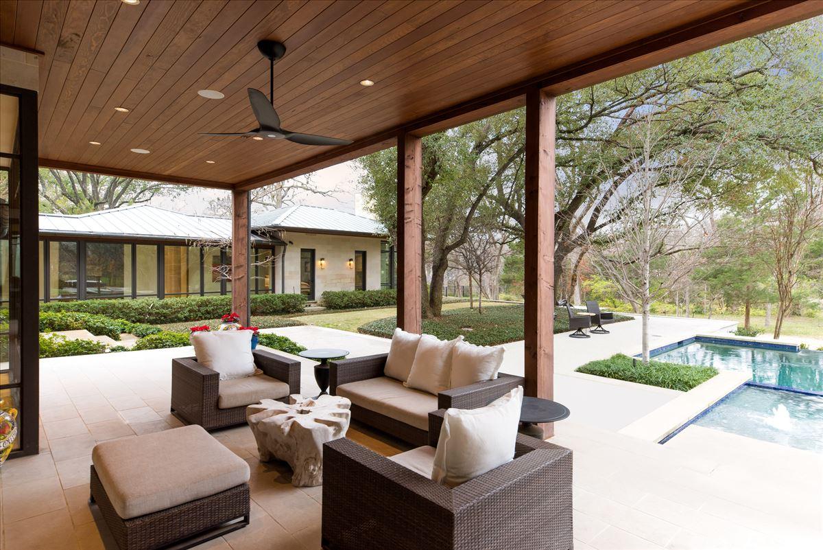 modern-day design in a splendid environment luxury properties