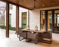 modern-day design in a splendid environment luxury real estate