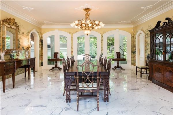 most distinguished architectural home luxury real estate