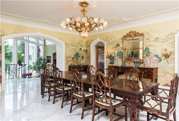 Luxury properties most distinguished architectural home