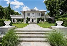 Luxury homes in most distinguished architectural home