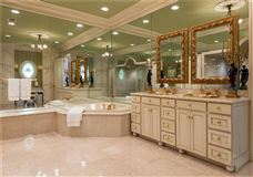 Luxury homes most distinguished architectural home
