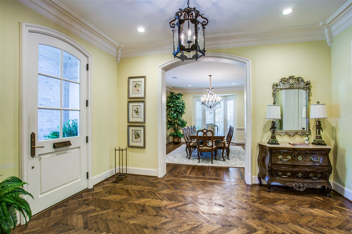 custom home with a noteworthy provenance luxury homes
