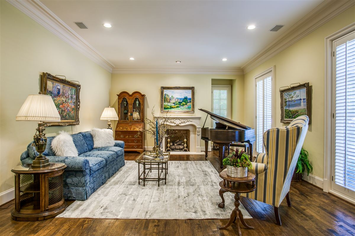 custom home with a noteworthy provenance luxury real estate