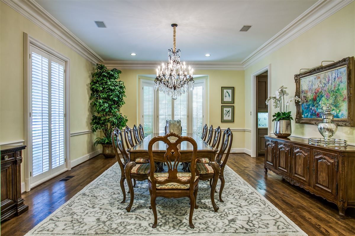 custom home with a noteworthy provenance luxury properties