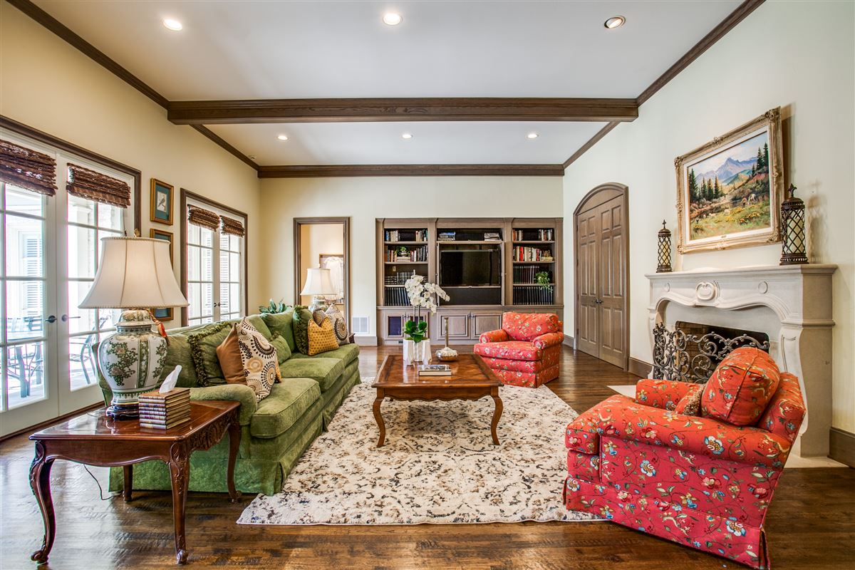custom home with a noteworthy provenance mansions