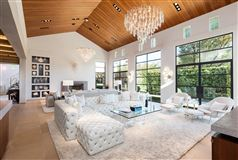 architectural contemporary stunner mansions