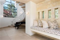 architectural contemporary stunner luxury properties