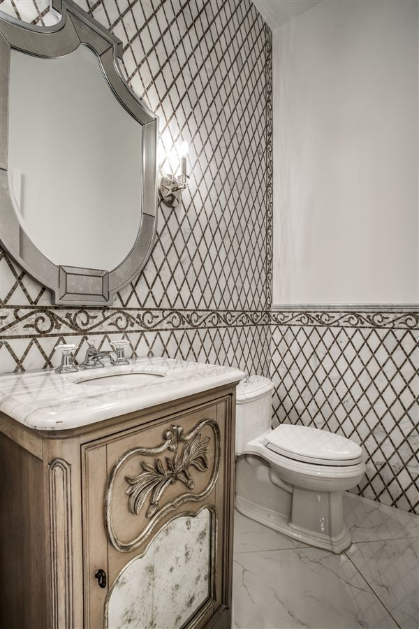 Luxury properties an elegantly intimate Mediterranean masterpiece