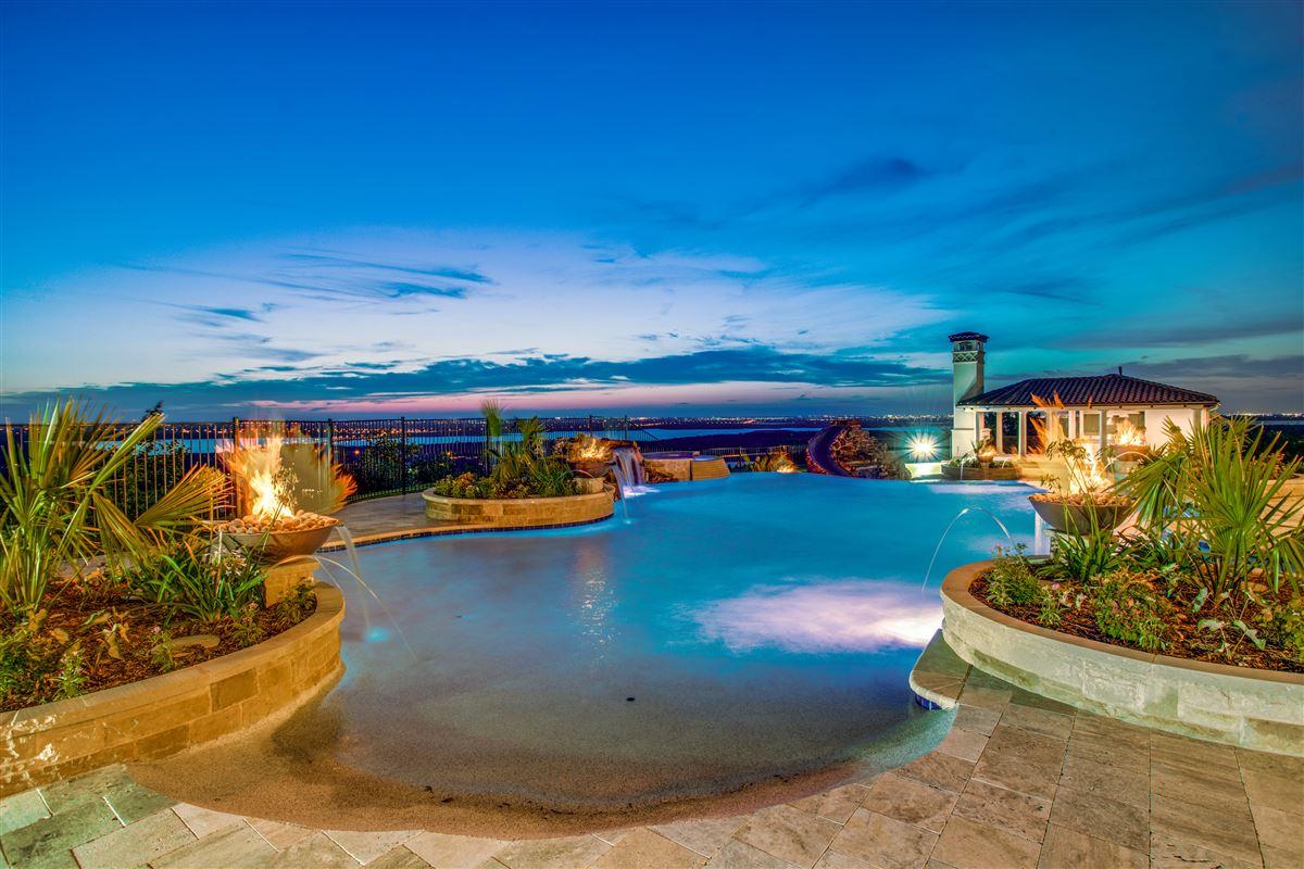 an elegantly intimate Mediterranean masterpiece luxury properties
