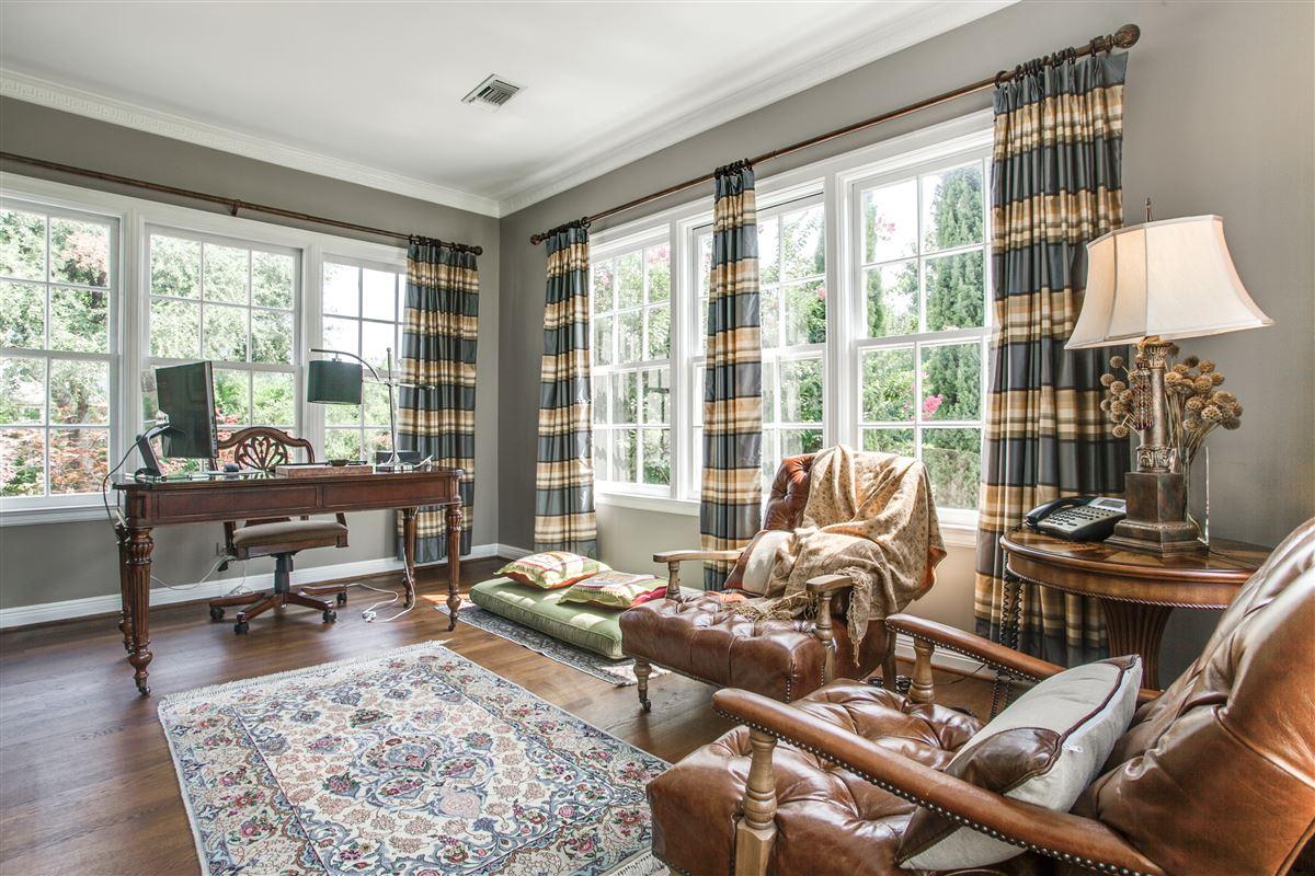 Luxury homes in beautiful Georgian estate in Highland Park
