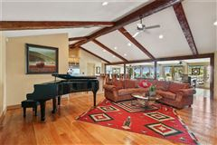 Southern Cross Ranch luxury homes
