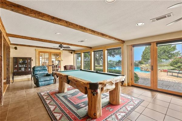 Luxury real estate Southern Cross Ranch