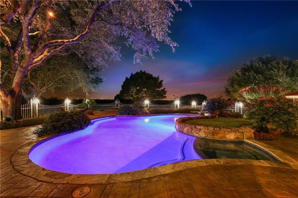 Southern Cross Ranch luxury real estate