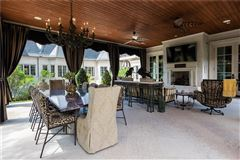 Luxury homes one-of-a-kind French Renaissance-style masterpiece
