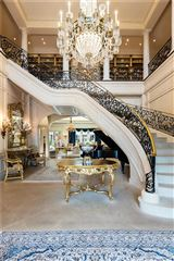 one-of-a-kind French Renaissance-style masterpiece mansions
