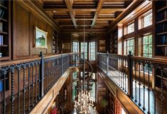 Mansions in exceptionally detailed home in sunnybrook estates