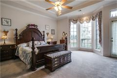 Luxury homes in Fabulous private and scenic 12.5 acres