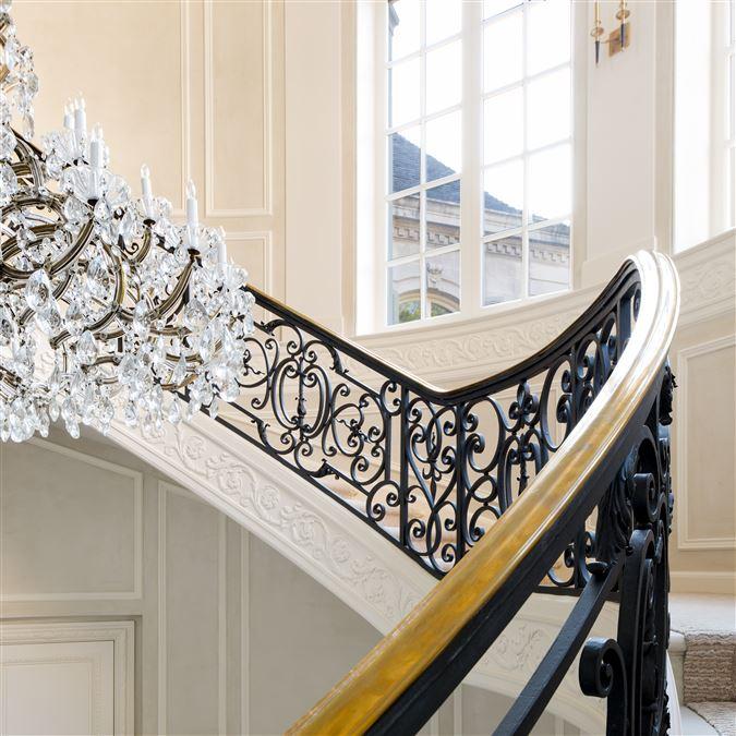Luxury homes Crespi Estate