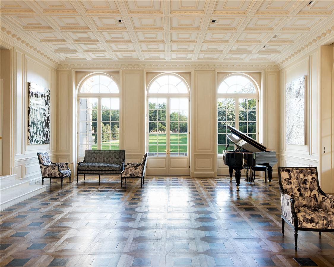 Crespi Estate luxury properties