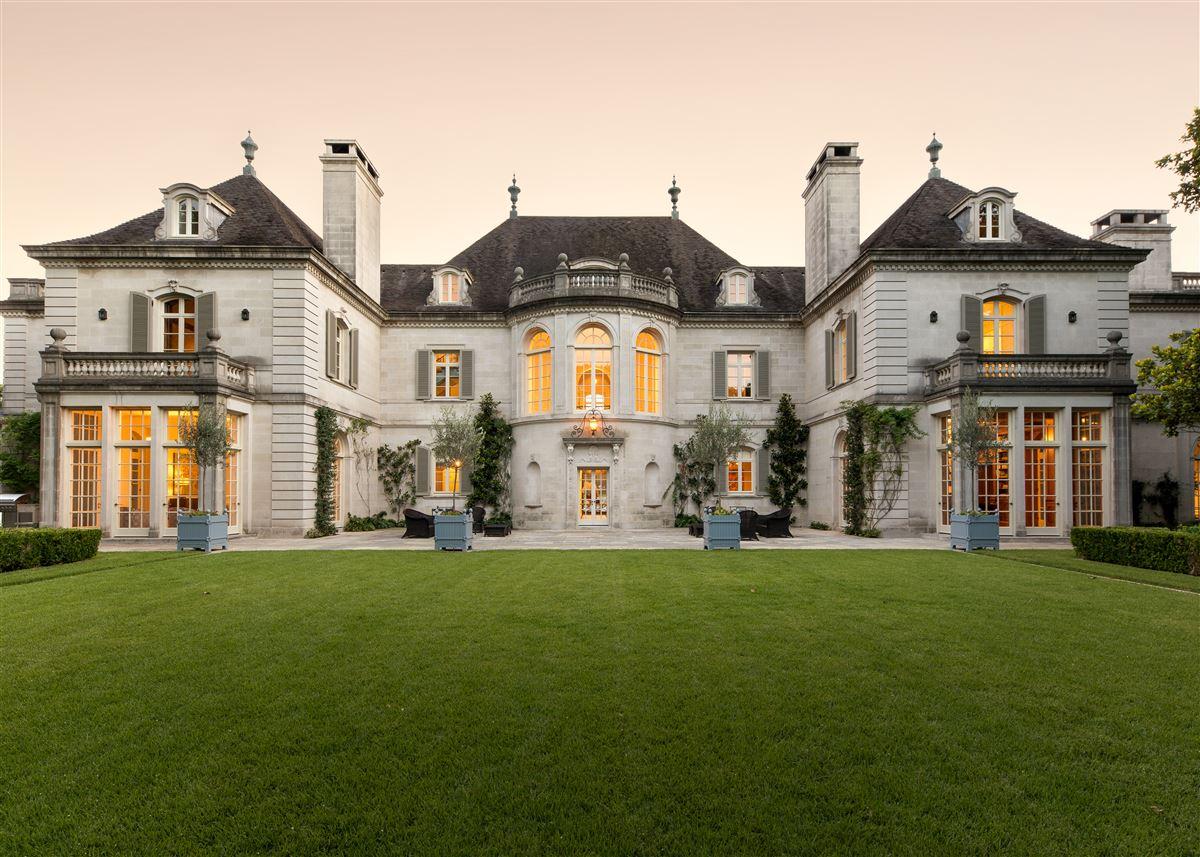Crespi Estate luxury real estate