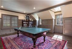Luxury real estate an exquisite Mediterranean villa